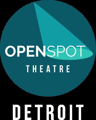 OpenSpot Theatre Detroit logo